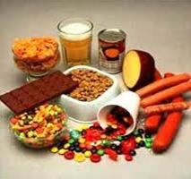 Food & Pharmaceutical
